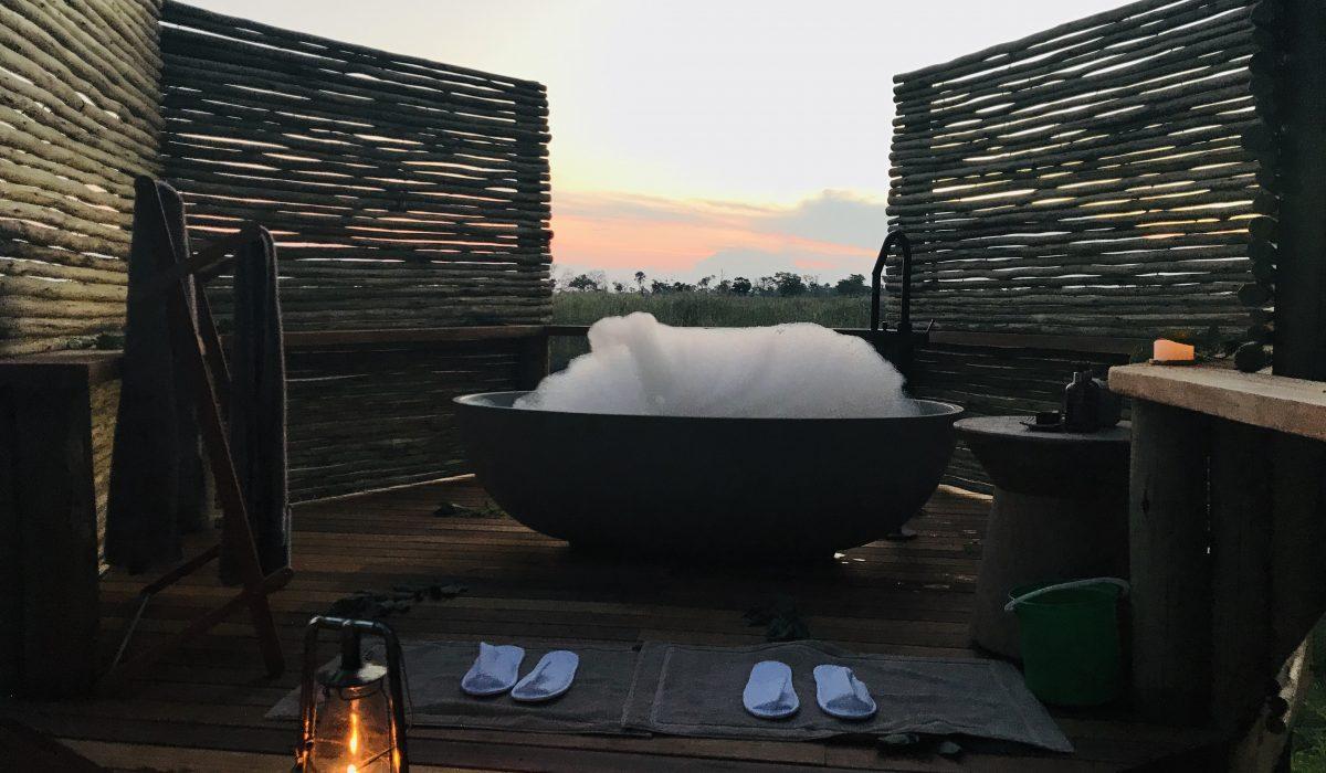 Star Bath